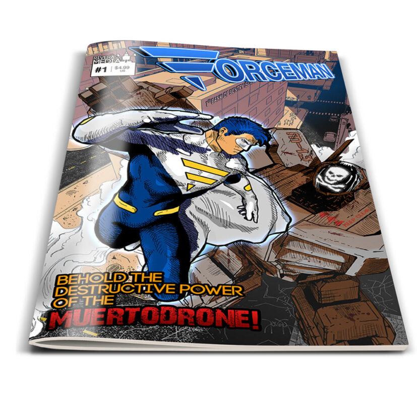forceman-number-one-comic-book-art-by-david-rivera-riveramedia