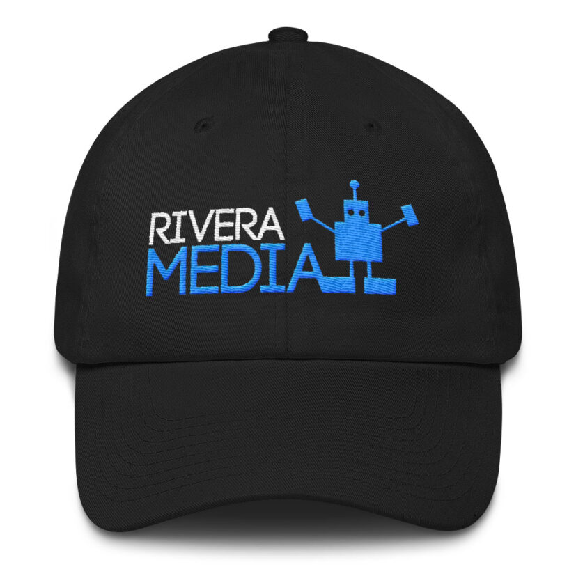 rivera_media_dope_OG_gangster_baseball_cap_riveramedia
