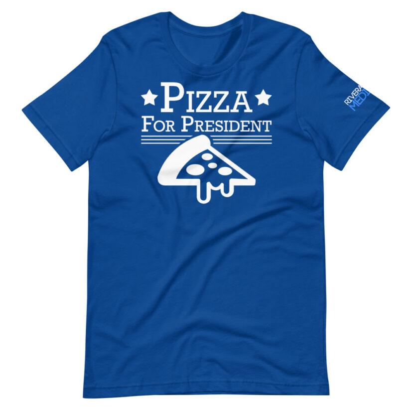 rivera_media_fine_art_high_quality_soft_limited_edition_custom_street_art_tshirt_featuring_art_by_david_rivera_riveramedia_pizza_for_president