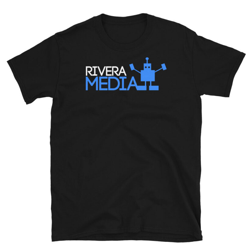 rivera_media_fine_art_high_quality_soft_limited_edition_custom_street_art_tshirt_featuring_art_by_david_rivera_riveramedia_rivera_media_logo